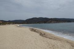 spiaggia Marina di Campo bassa stagione